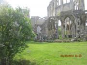 Le parc de l'Abbaye