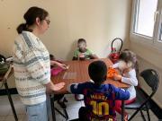 Jeux avec les petits 2